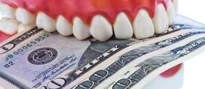 dyrt hos tandläkaren